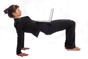 La chiropratique et l'ergonomie